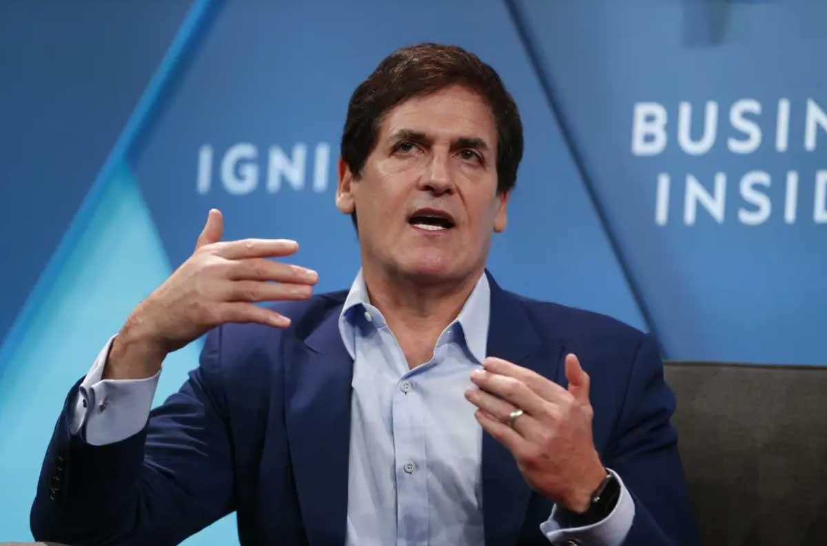 Mark Cuban Total Net Worth 2020