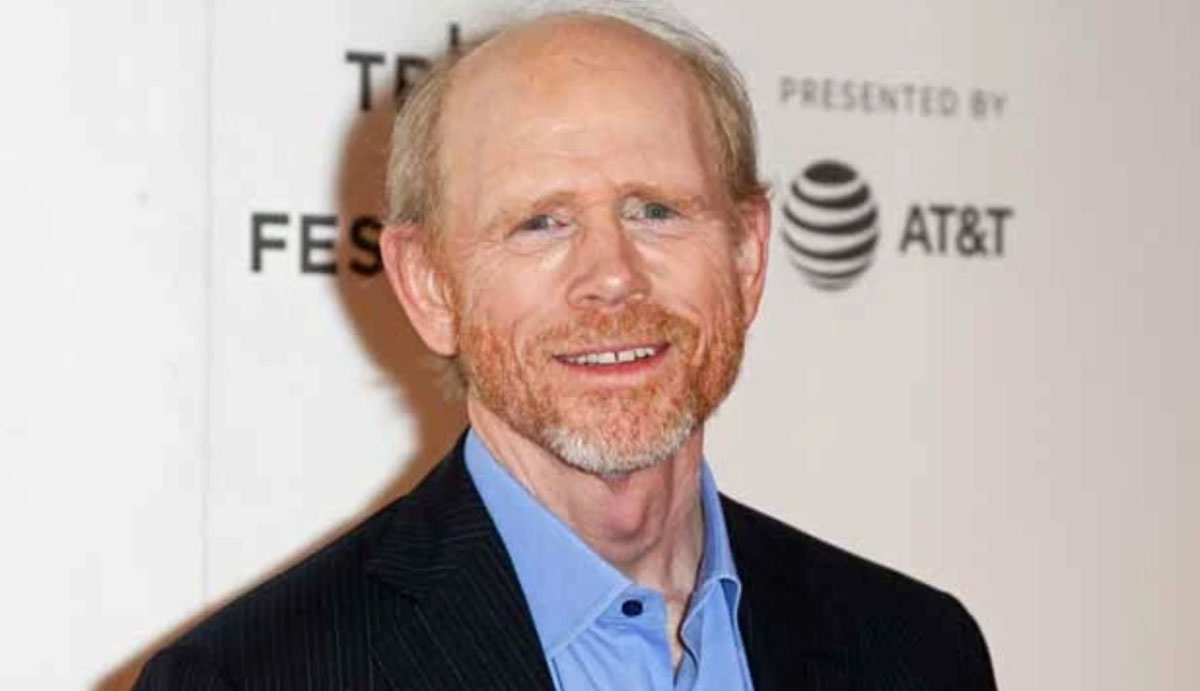 Ron Howard Net Worth total