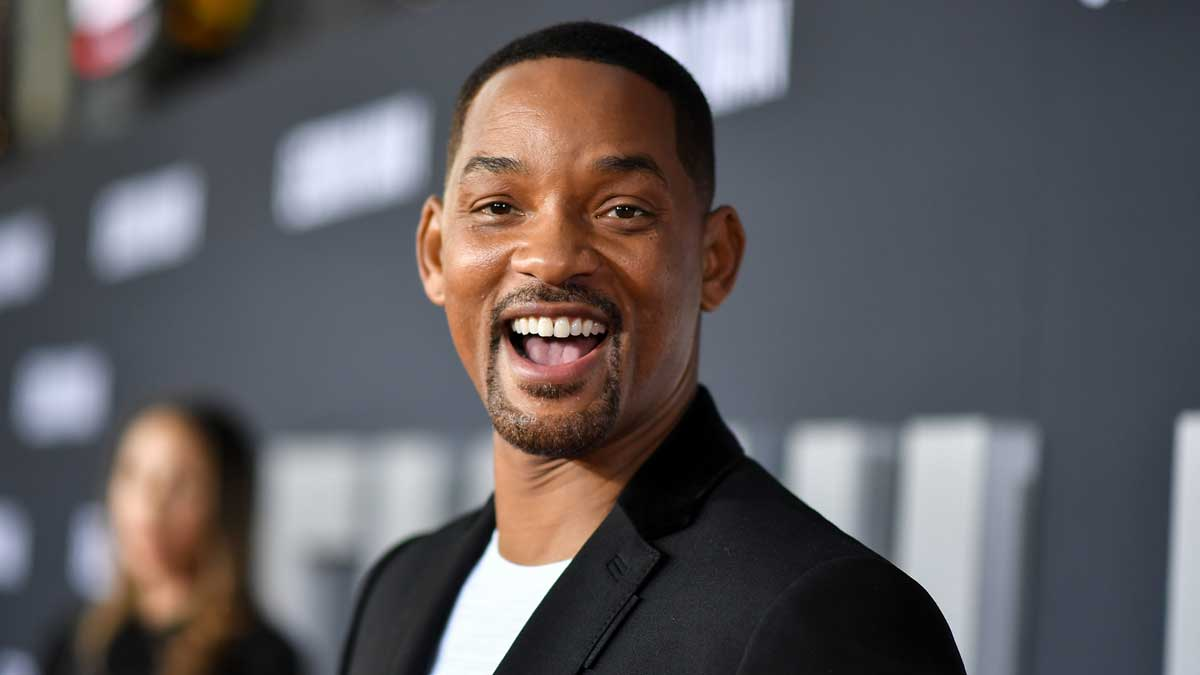Will Smith Total Net Worth