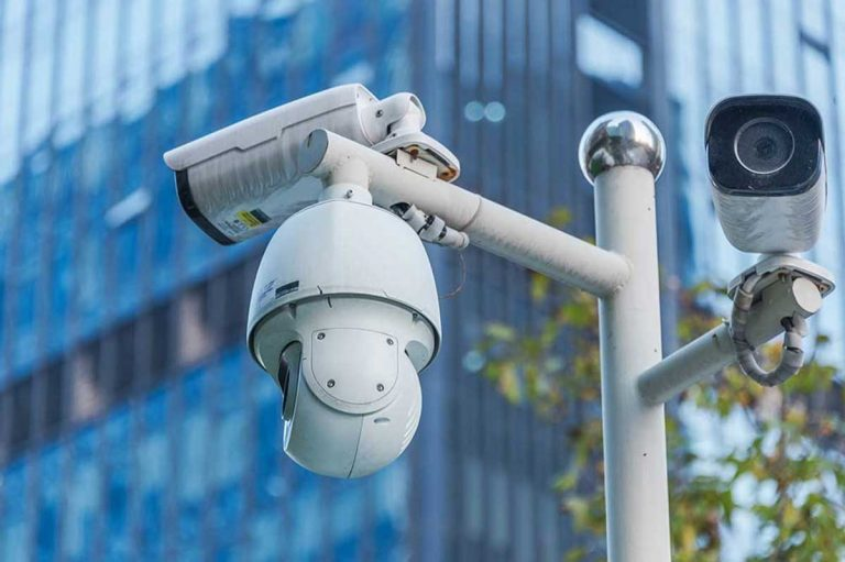 The Ultimate Guide to Security Camera Installation