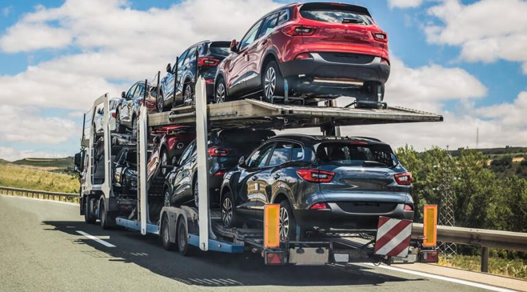 7 Ways to Keep the Cost of Car Shipping Low