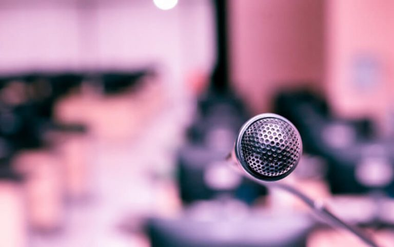 Qualities of a good Emcee in Singapore