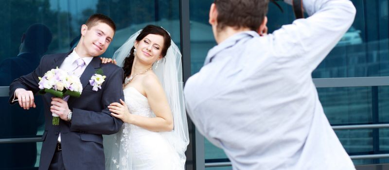 How To Choose Perfect Wedding Photographer For Your Big Day