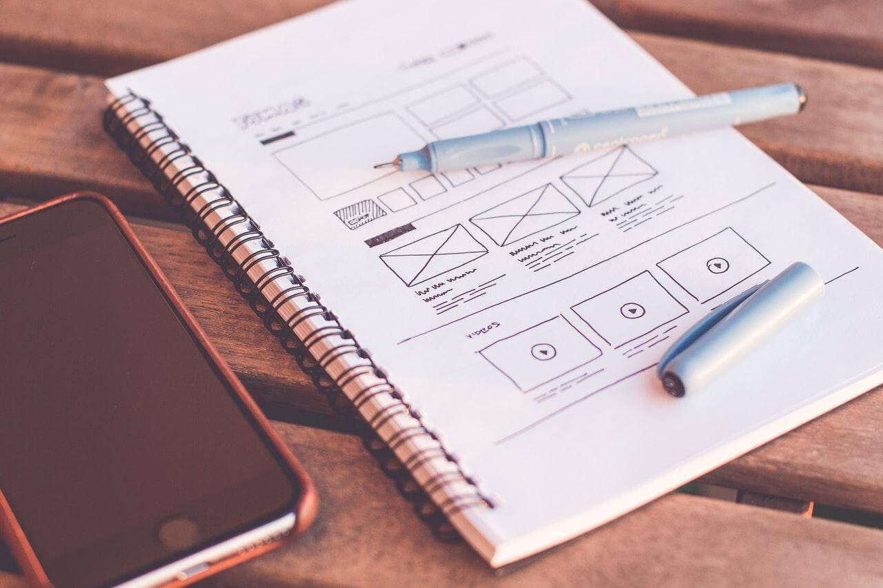 How To Design A Website Prototype From Scratch