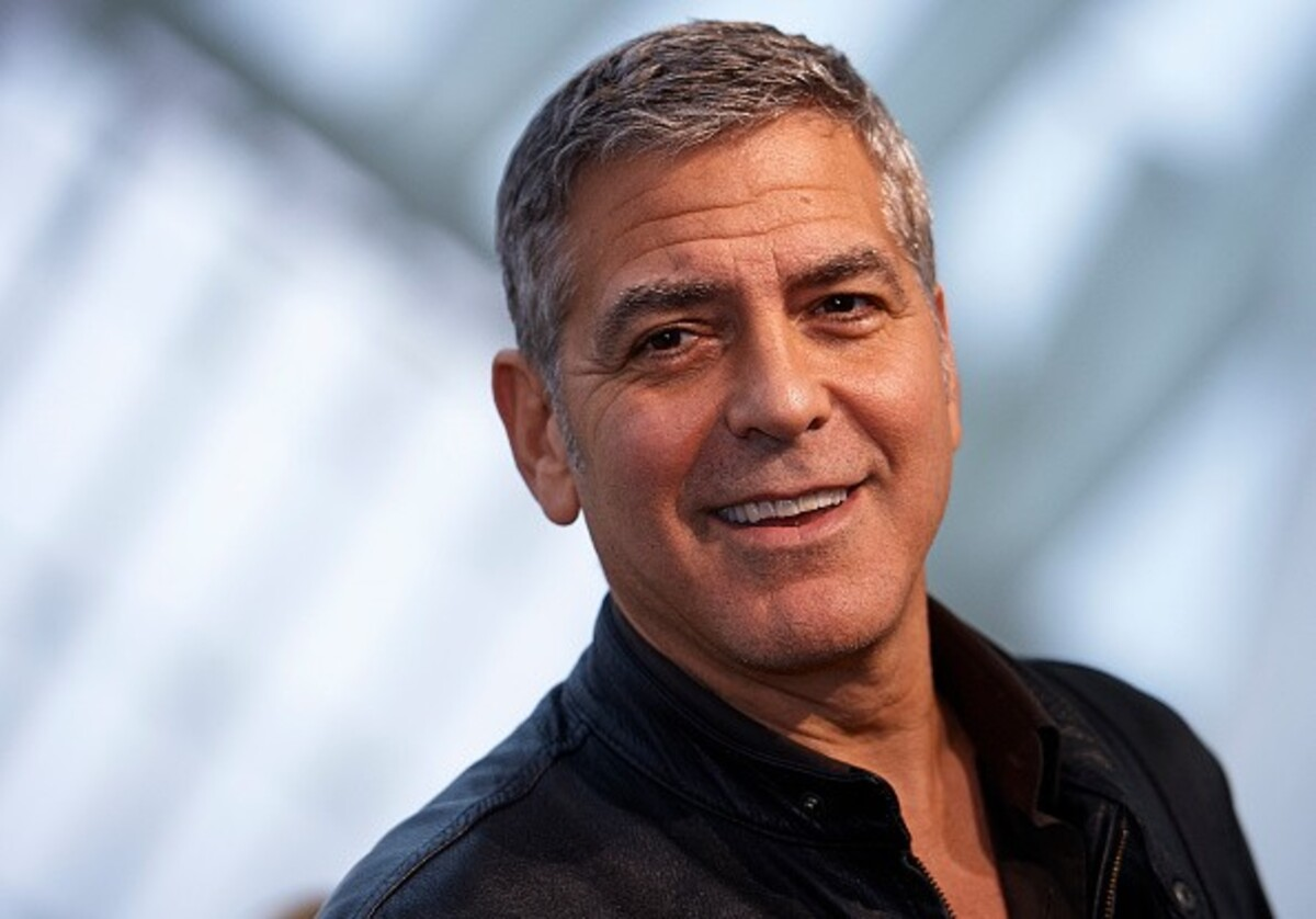 How much is George Clooney worth