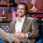 How much is Matthew McConaughey worth