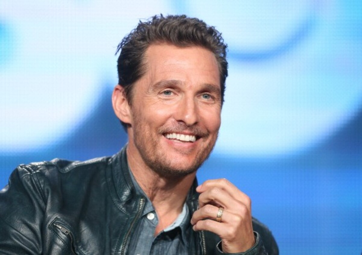 Matthew McConaughey Net Worth. How Much is He Worth? - Xivents