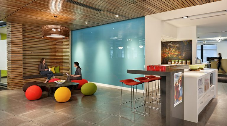 Office Design Ideas That Boost Employee Productivity