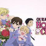 Ouran High School Host Club Season Two