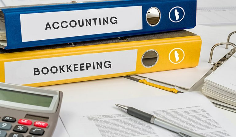 What role do accounting firms play in operational bookkeeping?