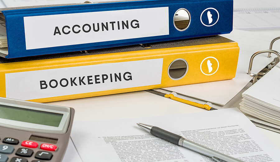 What role do accounting firms play in operational bookkeeping