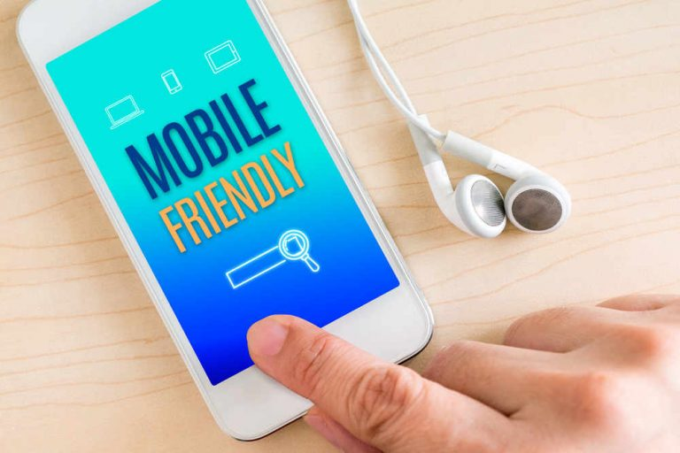 Why is a Mobile-Optimized Website Important for Your Business?