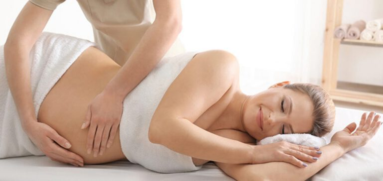 Get the Right Pregnancy Spa Treatments for Your Special Bundle of Joy