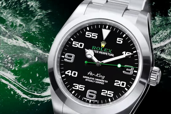 Rolex Watches: The Ultimate Symbol of Luxury & Success