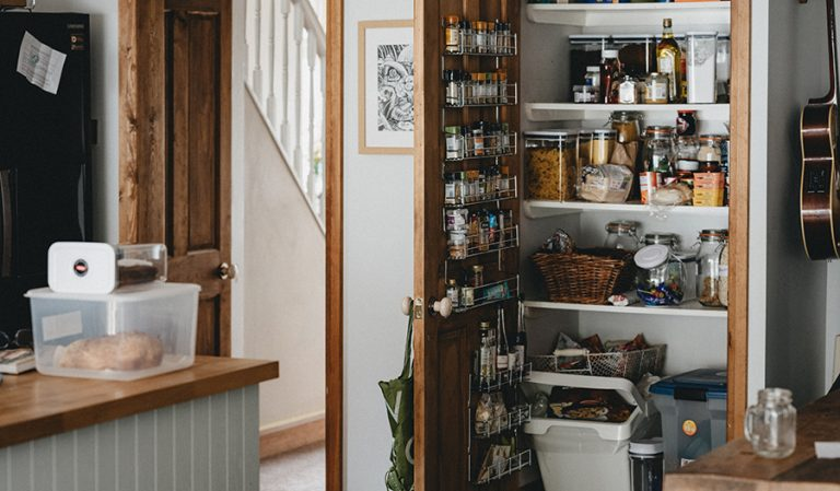 7 Snack Stations and Setup Ideas for Organizing