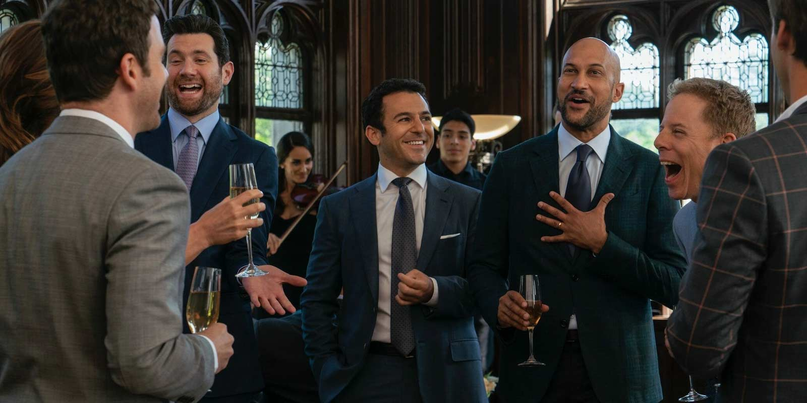 Friends from college season 3: Release Date, Cast, Plot, Crew and Latest Updates