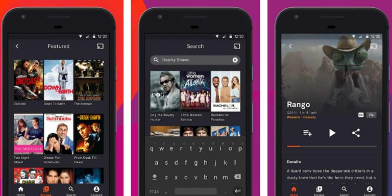 10 Most Popular Apps for Free Movies and Shows