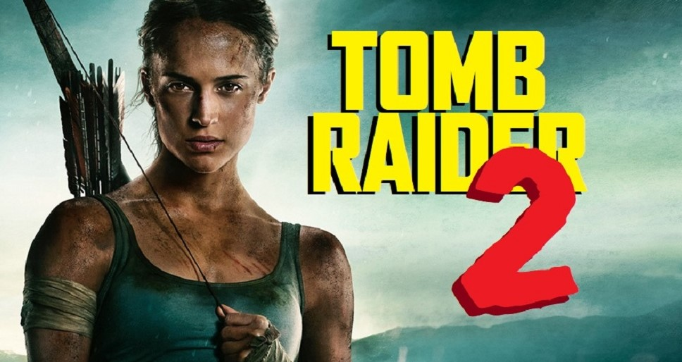 Tomb Raider 2: Movie Cast, Release Date, and Other Updates