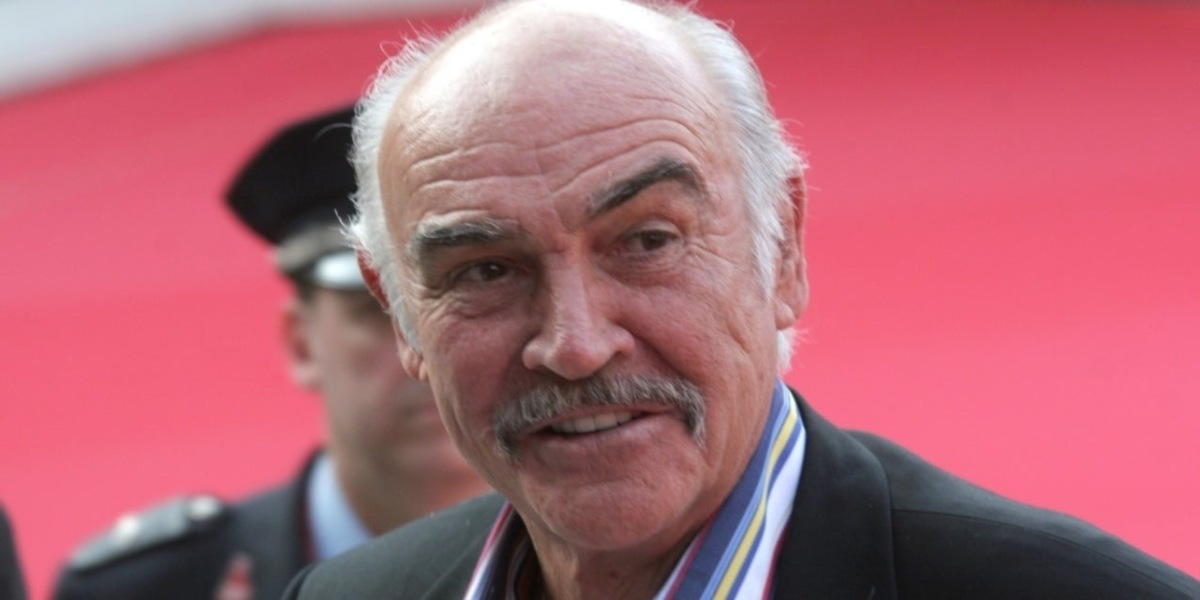How much Sean Connery Net Worth