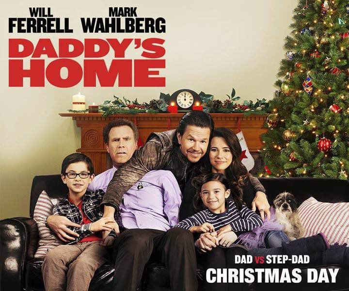 Daddy's Home Season 3