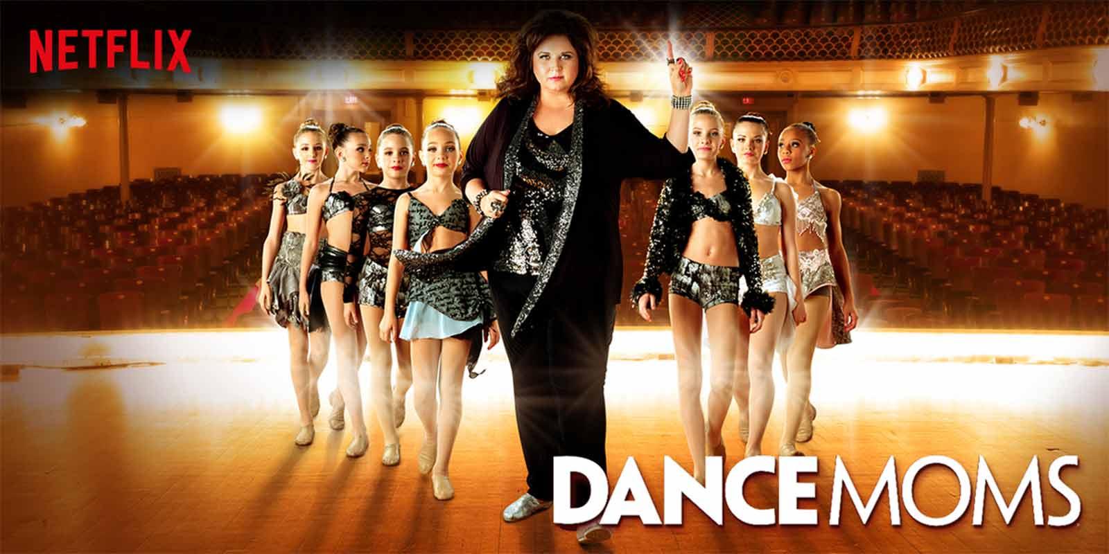 Dance Moms Season 9