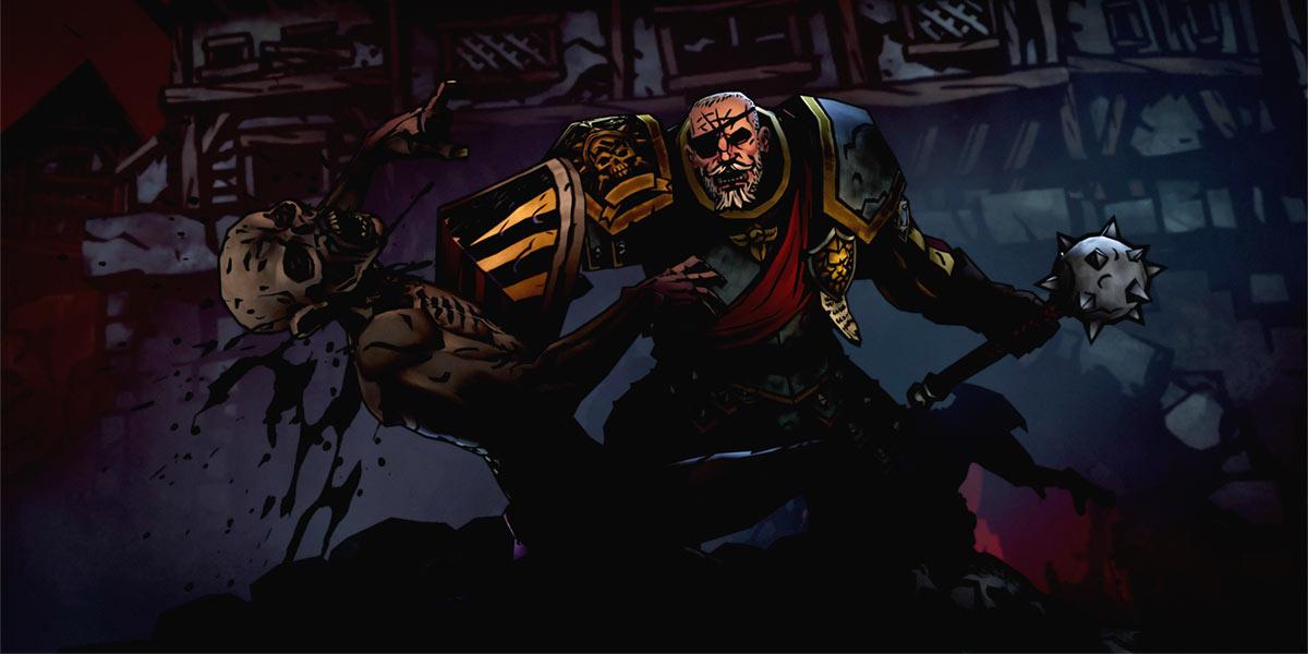 Darkest Dungeons season 2 Release Date