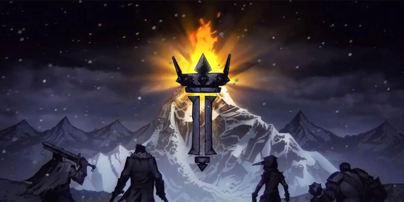 Darkest Dungeons season 2: Release Date, Cast, New Season/Cancelled?