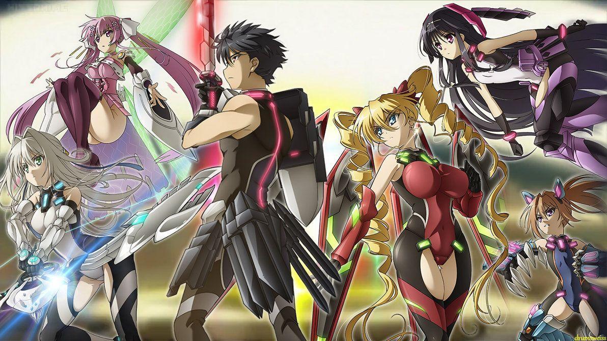 Hundred Anime Cast