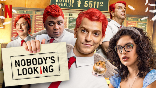 Nobody's Looking Season 2: Release Date, Cast, and Renewal