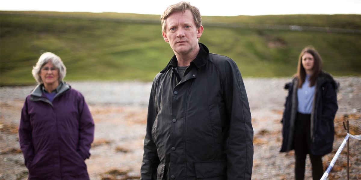 Shetland Season 6 Release Date