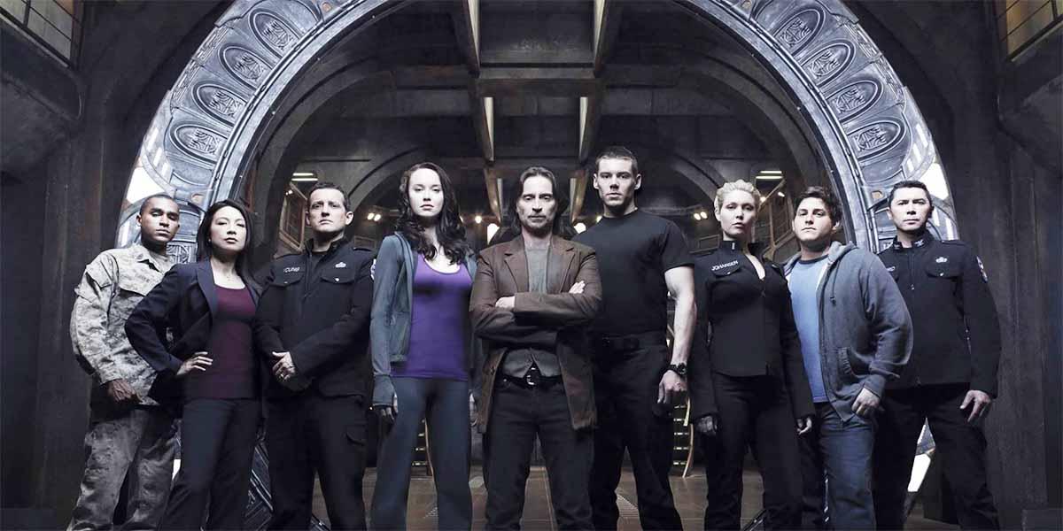 Stargate Universe Season 3: Release Date