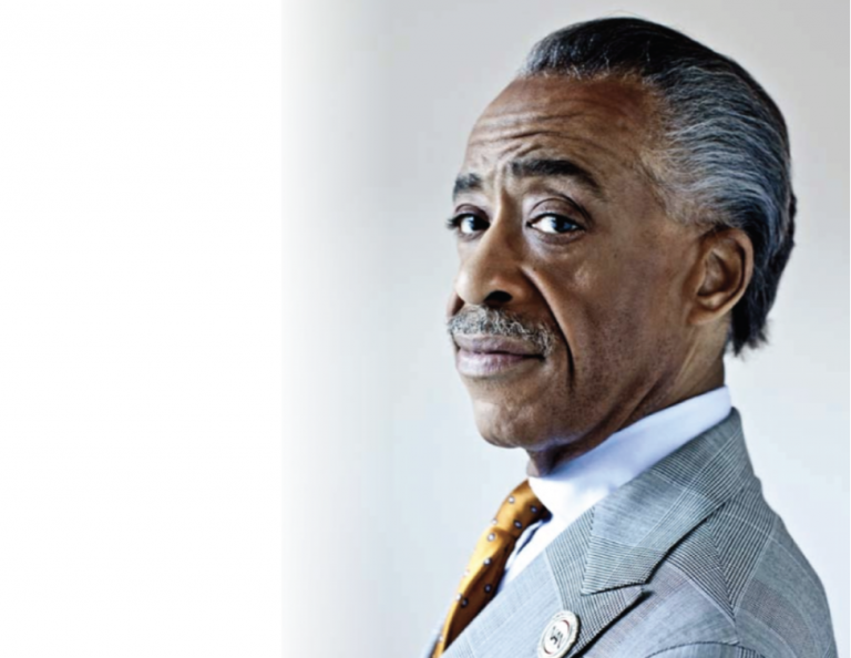 Al Sharpton Total Net Worth: How Much is He Earning?