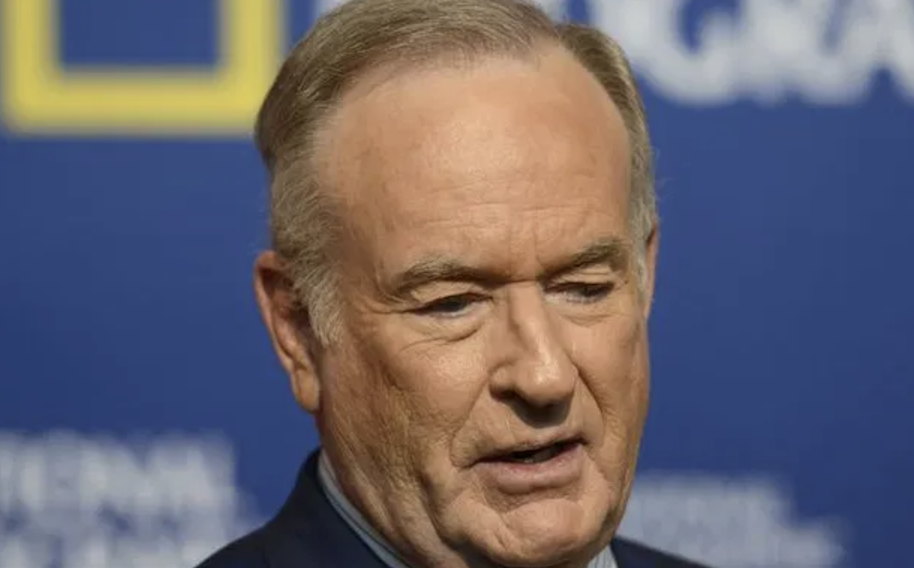 Bill O'Reilly Total Net Worth: How Much Does He Earn
