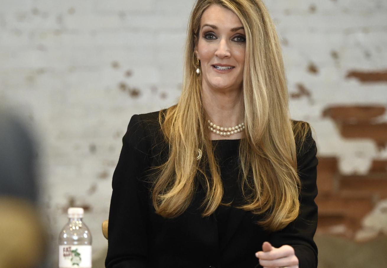 Kelly Loeffler Again Total Net Worth: How Much Is She Earning?