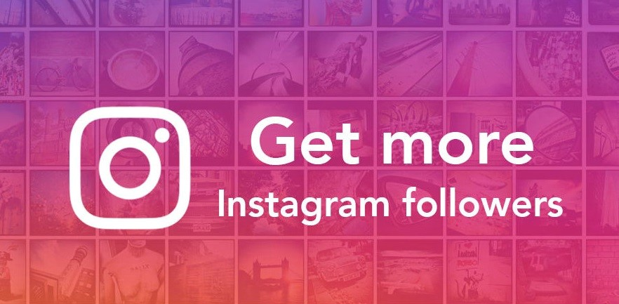 Instagram Account Growth with Active Followers & Likes